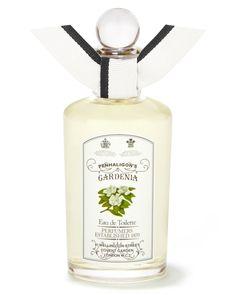 Gardenia Eau de Toilette   Luxury Fragrance   Penhaligon's