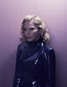 Madonna @ 56 - Interview Magazine (Image 1 of 6) http://www.interviewmagazine.com/music/madonna-1