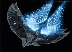 Art of Science Fiction Ben Mauro - Kōsa Press Space Ship Concept Art, Concept Ships, Concept Cars, Spaceship Art, Spaceship Design, Futuristic Art, Futuristic Technology, Technology Gadgets, Futuristic Vehicles