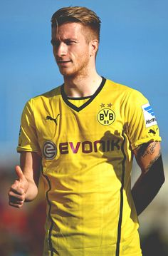 Marco Reus racked up $600,000 fine for driving without a licence for 3 years