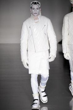 KTZ   Fall 2014 Menswear Collection   Style.com  LDN