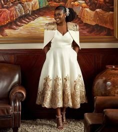 When your Pre - Birthday shoot is giving us court wedding dress inspiration. African Maxi Dresses, African Attire, African Outfits, Wedding Prep, Wool Suit, Wedding Website, Simple Outfits, Traditional Dresses, African Fashion
