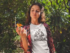 Hippie Shirt, Indie, Butterfly Shirts, Vintage Butterfly, T Shirts For Women, Clothes For Women, Hygge, At Least, Just For You