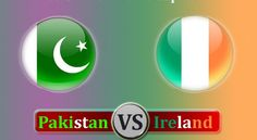 Pakistan & Ireland Both Teams Will Face Eachother In Field On Sunday 15 March 2015. Both Tea...