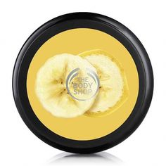 Buy Banana Hair Mask for damaged hair from The Body Shop. Our vegan hair mask leaves locks nourished, looking less frizzy and shinier, without weighing them down. The Body Shop, Fragrance Parfum, Banana Hair Mask, Banana For Hair, Hair Mask For Damaged Hair, Oily Hair, Frizzy Hair, Hair Masks, Bath And Body