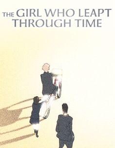 The Girl Who Leapt Through Time-Movie Photo: The Girl Who Leapt Through Time Time Photo, Movie Photo, Manga Girl, Manga Anime, Mamoru Hosoda, Chihiro Y Haku, Garden Of Words, Hotarubi No Mori, Wolf Children