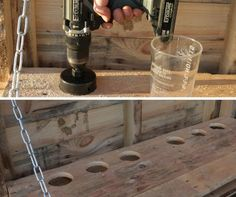 Read information on DIY Pallet Ideas Wooden Planter Boxes, Diy Planter Box, Diy Planters, Diy Pallet Sofa, Diy Pallet Furniture, Diy Pallet Projects, Pallet Ideas, Outdoor Projects, Garden Projects