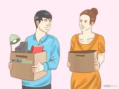How to Relocate an Office. The prospect of moving office may seem daunting. But it's just a process, and like any process, it can be broken down into a series of simple tasks and checks. With the right process, you can ensure your office. Office Moving, Budgeting, Family Guy, Budget Organization, Griffins