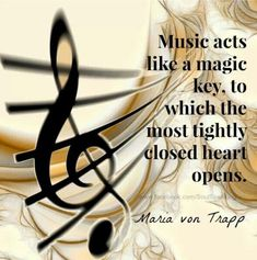 Music notes, sheet music, piano music, music education quotes, sound of mus