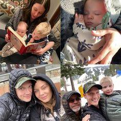 Nick Carter, Wife And Kids, Boys Life, Backstreet Boys, Kids Boys, Baby Strollers, Handsome, Guys, Children
