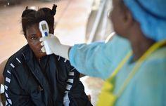 シエラレオネ、エボラ流行は一人の「ヒーラーから」 医療当局者 写真1枚 国際ニュース:AFPBB News