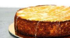 Clementine Cake (Smitten Kitchen) - 5 ingredients: whole clementines, ground almonds, sugar, baking powder, eggs Food Cakes, Cupcake Cakes, Cupcakes, Smitten Kitchen, Sweet Recipes, Cake Recipes, Dessert Recipes, Gluten Free Cakes, Gluten Free Baking