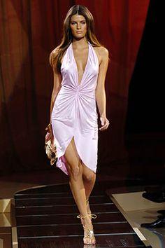 Sfilate Versace - Collezione Primavera/Estate 2004 - Collezione - Vanity Fair