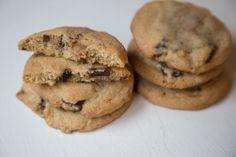Salted Caramel Chocolate Chunk Cookies-3