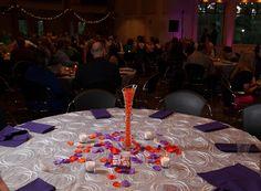 Wedding Decor #LoughridgeWedding #Decorations #WeddingVenue