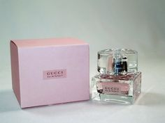GUCCI II (Pink) EDP Women Perfume Spray