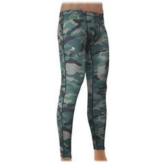 RDX Compression Pants Long Leggings Base Layer Trouser Jogging Running Sports US