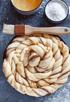 Swedish or American Cinnamon Rolls…