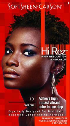 Hi Rez High Resolution Hair Color - -10 - Cafe Ole Kit (Pack of 2) *** Read more  at the image link.