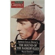 The Hound Of The Baskervilles Audiobook from Orbis (TC NCC 007)