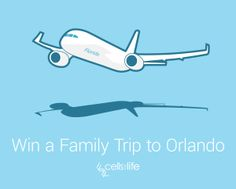 Win a Family Trip to Orlando with passes for Disney World. It's only part of what you win with Canada's Luckiest Baby. Baby Gear, Family Travel, Orlando, Canada, Children, Disney, Family Trips, Young Children, Orlando Florida