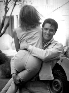 "Jocelyn Lane // Elvis Presley ""Tickle Me"" 1965 Elvis Presley Movies, Elvis Presley Photos, Lisa Marie Presley, Graceland, Mississippi, Ann Margret, Looks Black, Photo Couple, Catherine Deneuve"