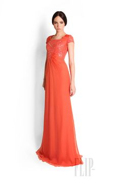 35 Stunning Evening Glamourous Gowns