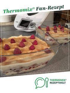 Schneegestöber à la Becci von Jey.P. Ein Thermomix ® Rezept aus der Kategorie Desserts auf www.rezeptwelt.de, der Thermomix ® Community.