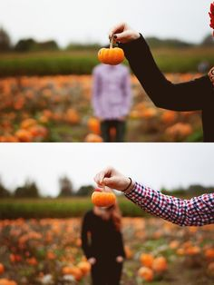 Couple, Couple session, Pumpkin Patch, Kisses, Fall, October, Love, In Love, Outdoors, PNW, Photoshoot, Photography, Seattle, Arlington, Washington, @Anessarhaephotography