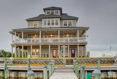 Coastal Dream 173 | Hatteras Island, NC Vacation Rentals | Outer Beaches Realty
