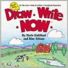Draw Write Now, Book 1