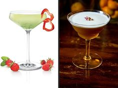 Fresh and fruity Valentine's Day cocktails with a kick! http://www.people.com/people/article/0,,20671818,00.html