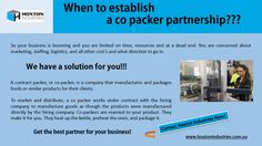 When to Establish a Co-Packer Services Partnership in Sydney?  #Co-packerservicesinSydney #PackagingsolutionSydney #packagingservicesaustralia