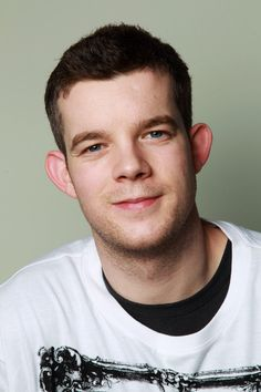Russell Tovey / George / Being Human UK