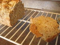 Low calorie recipe to use up bananas instead of the old banana bread recipe (which is so good but so bad for you!)