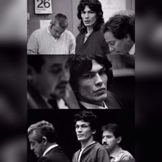 Essay on richard ramirez