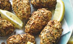 Mix master: Yotam Ottolenghi's recipes with spice blends