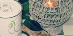 Auténtico Chalk Paint en Taller de Tintura Muebles con otra Mano