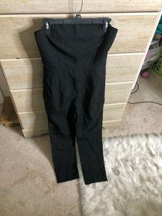 AX Paris Navy New Womens Tropical Print Harem Pants Trousers