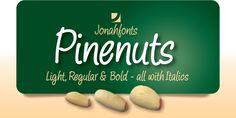 Pine Nuts™