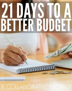 Do you struggle sticking to your budget? If so, you can download this eBook for free! It's a collaboration from lots of good bloggers sharing their best budget tips.