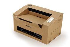 サムスンがデザインした、画期的な「折り畳み」プリンター3種 «  WIRED.jp