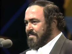 'Pavarotti 50 Greatest Tracks' Amazon - http://po.st/PavAma iTunes Deluxe - http://po.st/PavDeluxeiTu Sign up for the latest news: http://po.st/PavNews Pavar...   MIX