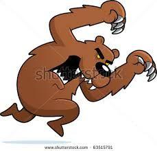 bear cartoon - Google Search