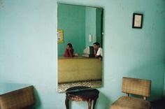 "©Alex Webb, ""Regla, Cuba, 2003"