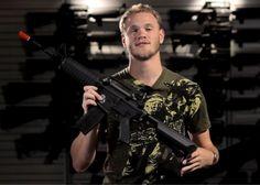 [The Gun Corner]: Lonex Full Metal M4 Series