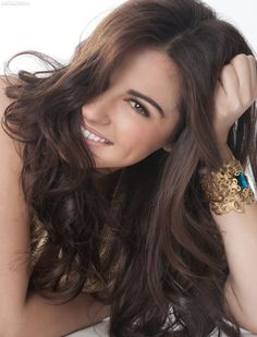Listen to music from Maite Perroni like Loca (feat. Find the latest tracks, albums, and images from Maite Perroni. Brunette Beauty, Brunette Hair, Hair Beauty, Beautiful Smile, Most Beautiful Women, Cristina Saralegui, Divas, Mexican Actress, Actrices Hollywood