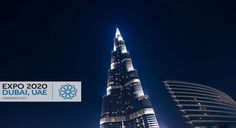 سياحة الأعمال في دبي من المتوقع أن تنمو بما يتماشى مع معرض اكسبو 2020   بينما يمثل قطاع سياحة الأعمال في الوقت الراهن 20% من السياحة في دبي، ويتوقع الخبراء انها سوف تنمو بنفس وتيرة السياحة في الإمارة.  http://www.ebctv.net/ar/economics-business/5289