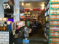 Gertrude & Alice Cafe Bookstore, Bondi - Bondi Beach - Restaurant Reviews, Photos & Phone Number - TripAdvisor Great Coffee, My Coffee, Best Breakfast Sandwich, Hotel Concierge, Cosy Cafe, Sydney New South Wales, Cafe Me, Bondi Beach, Books To Buy