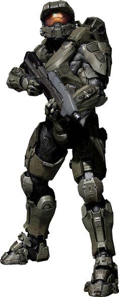 Hey John. Halo 4.